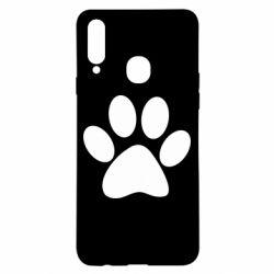Чохол для Samsung A20s Супер кіт