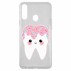 Чохол для Samsung A20s Sweet tooth