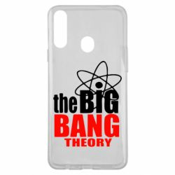Чохол для Samsung A20s The Bang theory Bing