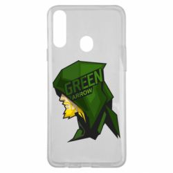 Чохол для Samsung A20s The Green Arrow
