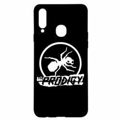 Чохол для Samsung A20s The Prodigy мураха