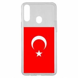Чехол для Samsung A20s Турция