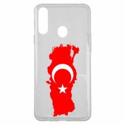 Чехол для Samsung A20s Turkey