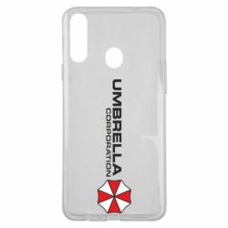 Чехол для Samsung A20s Umbrella Corp