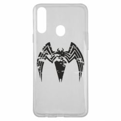 Чохол для Samsung A20s Venom Spider