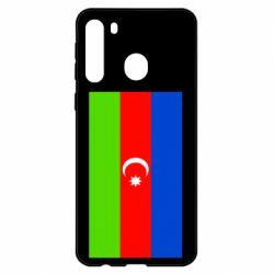 Чехол для Samsung A21 Азербайджан