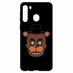 Чехол для Samsung A21 Five Nights at Freddy's