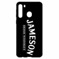 Чехол для Samsung A21 Jameson
