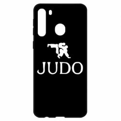 Чехол для Samsung A21 Judo