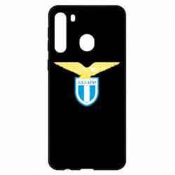 Чехол для Samsung A21 Lazio