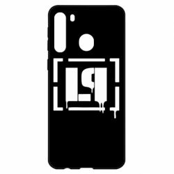 Чехол для Samsung A21 LP