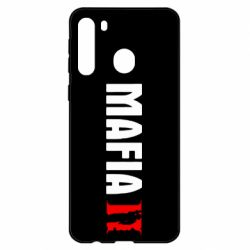 Чехол для Samsung A21 Mafia 2