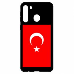 Чехол для Samsung A21 Турция