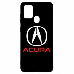 Чохол для Samsung A21s Acura