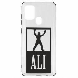 Чохол для Samsung A21s Ali