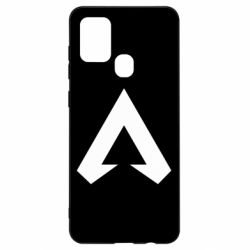 Чехол для Samsung A21s Apex legends logotype