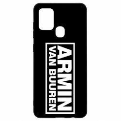 Чехол для Samsung A21s Armin
