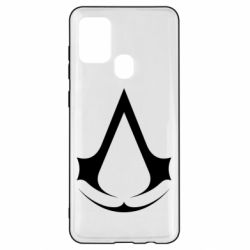 Чохол для Samsung A21s Assassin's Creed