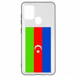 Чехол для Samsung A21s Азербайджан