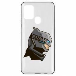 Чохол для Samsung A21s Batman Armoured