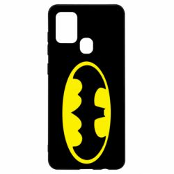 Чехол для Samsung A21s Batman