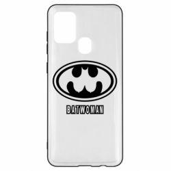 Чохол для Samsung A21s Batwoman