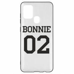 Чохол для Samsung A21s Bonnie 02