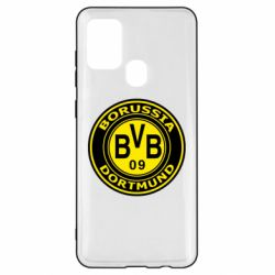 Чохол для Samsung A21s Borussia Dortmund