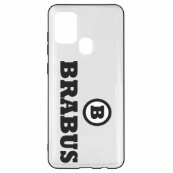 Чехол для Samsung A21s Brabus