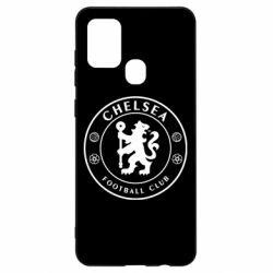 Чохол для Samsung A21s Chelsea Club