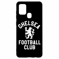 Чохол для Samsung A21s Chelsea Football Club