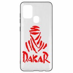 Чохол для Samsung A21s Dakar