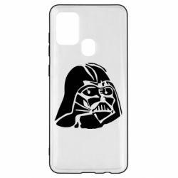 Чехол для Samsung A21s Darth Vader