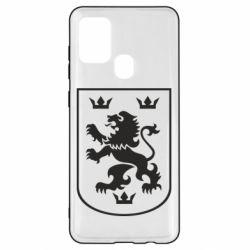 Чохол для Samsung A21s Division Galician