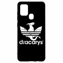 Чохол для Samsung A21s Dracarys