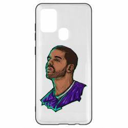 Чехол для Samsung A21s Drake