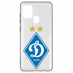 Чехол для Samsung A21s Dynamo Kiev