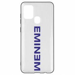 Чохол для Samsung A21s Eminem