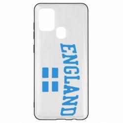Чохол для Samsung A21s England