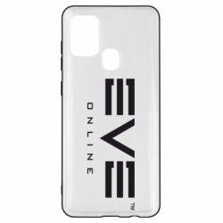 Чехол для Samsung A21s EVE Online