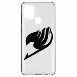 Чохол для Samsung A21s Fairy tail