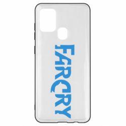 Чохол для Samsung A21s FarCry