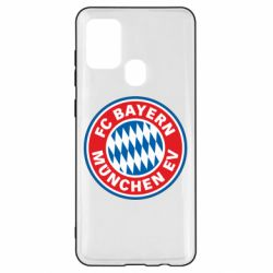 Чохол для Samsung A21s FC Bayern Munchen