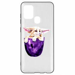 Чехол для Samsung A21s Fenech in your pocket