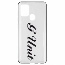 Чохол для Samsung A21s G Unit