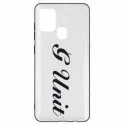 Чехол для Samsung A21s G Unit