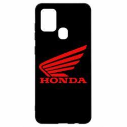 Чохол для Samsung A21s Honda