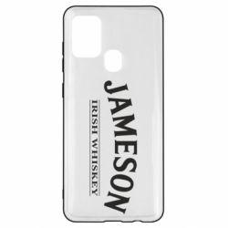 Чехол для Samsung A21s Jameson