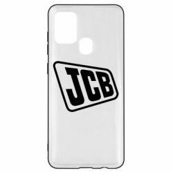 Чохол для Samsung A21s JCB