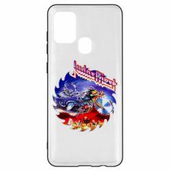 Чохол для Samsung A21s Judas Priest
